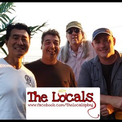 The Locals Band
