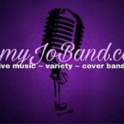 The SAMY JO Band