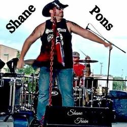 Shane Pons