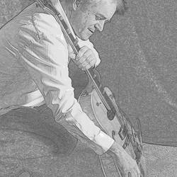 Jim Rezac (& the ChurchKey Saints)