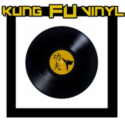 Kung Fu Vinyl