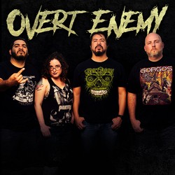 Overt Enemy