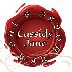 Cassidy Jane & the War Horse