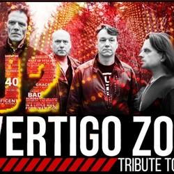 Vertigo Zoo