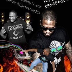DJ Primetime
