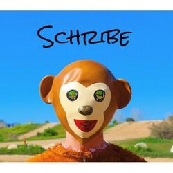 Schribe