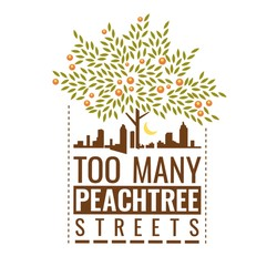Too Many Peachtree Streets