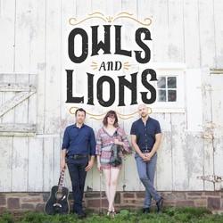Owls & Lions