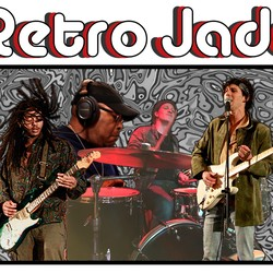 Retro Jade