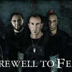 Farewell to Fear