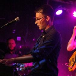 Nathan Walker Trio