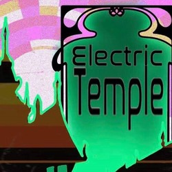 Electric Temple