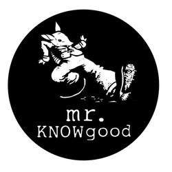 Mr. Know Good