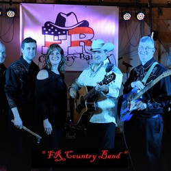 FR Country Band / Famous Rumors Variety Band