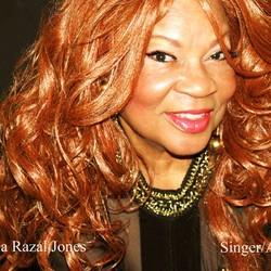 Verjae' AKA Victoria Razel Jones