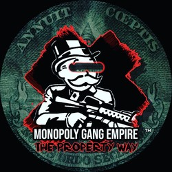 Monopoly Gang Empire