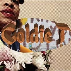 Goldie T