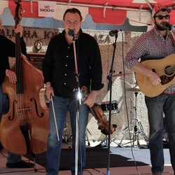 Mike Mitchell Band
