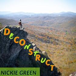 Nickie Green