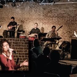 Lorena Guillén Tango Ensemble