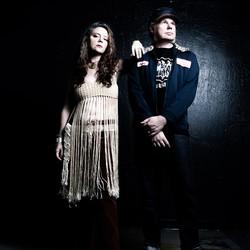 Megan and Shane