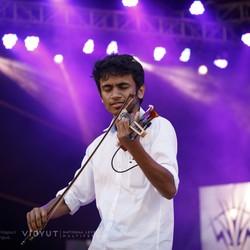 Madhav Gopi Nair