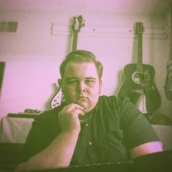 Dylan Harris
