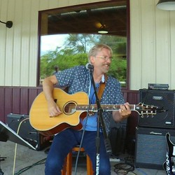 Dave White Acoustic