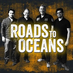 Roads to Oceans