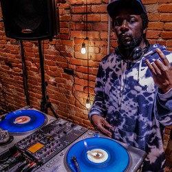 DJ Cataclysmic