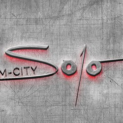 M-city SOLO