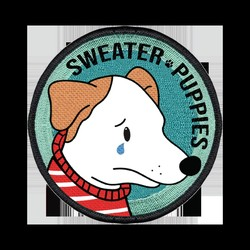 Sweater Puppies
