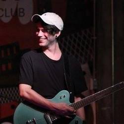 Nick Maurer