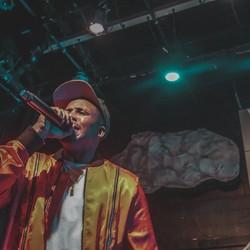 Dope MC Bobby Sills