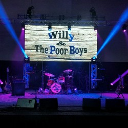 Willy and the Poor Boys