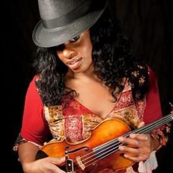Sai The Violinist