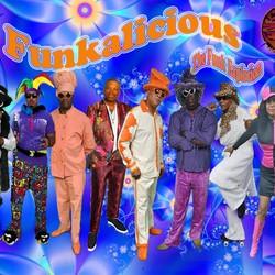 Funkalicious