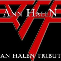 ANN HALEN