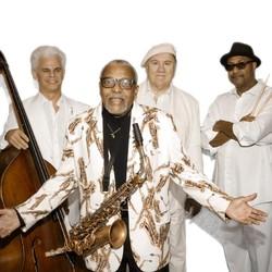 Jesse Jones Jr. Quartet