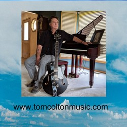 Tom Colton Music