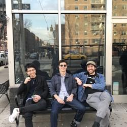 Josh Torvi Trio