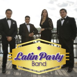 Latin Party Band