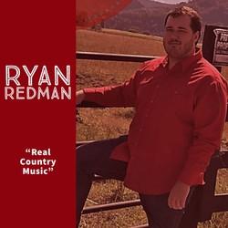 Ryan Redman