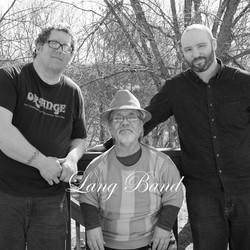 The Lang Band