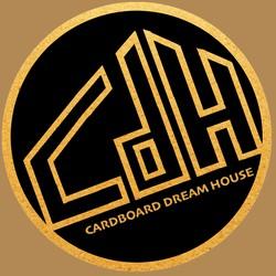 Cardboard Dream House