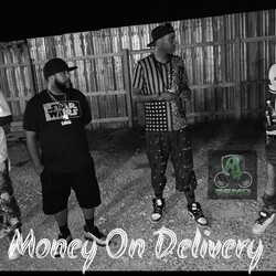 M.O.D. {Money On Delivery}