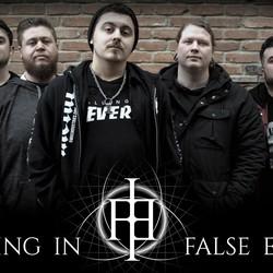 Living In False Eyes