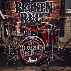 Broken Rule