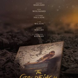 The Goldfinch Full Movie Online