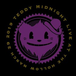 Teddy Midnight